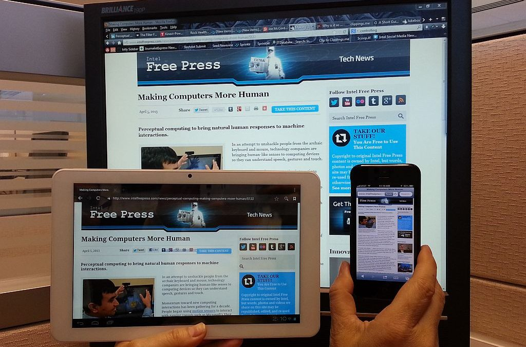 Profesionalna izrada sajtova i kako do cilja?